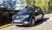 Essai Dacia Sandero Stepway ECO-G 90 : notre avis sur la Sandero GPL