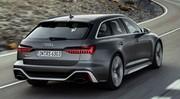 Audi RS6 Avant : l'évolution sur quatre générations en photos et vidéo