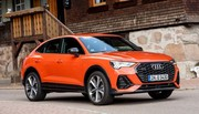 Prix Audi Q3 Sportback : essai, tarifs, équipements du SUV coupé Audi