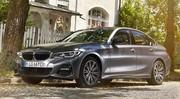 Essai BMW 330e : Un sacré numéro, elle aussi ?