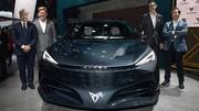 Cupra Tavascan : le SUV 100 % électrique