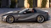 Ferrari ne renoncera pas au V12
