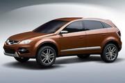 Concept Lada C-Cross : Le futur SUV signé Lada ?