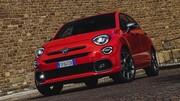 Fiat 500X Sport : à défaut d'une Abarth