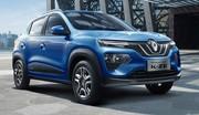Une Renault électrique à 10 000 € dans cinq ans en Europe ?
