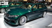 Francfort 2019: Alpina B3 Touring