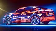 L'Audi e-tron Sportback se fait désirer à Francfort