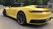 """La voiture la plus """"rentable"""" du moment ? La Porsche 911, évidemment"""