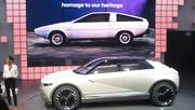 La plus belle de Francfort : Hyundai 45