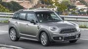 Mini hybride rechargeable : plus loin en zéro émission