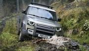 Prix Land Rover Defender 2019 : Tarifs, équipements et fiches techniques