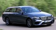 Essai Mercedes Classe E 300 de : hybride à contre-courant