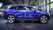 Tous les prix du nouveau Mercedes GLB dévoilés
