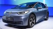 Les nouveautés hybrides et électriques du Salon de Francfort 2019