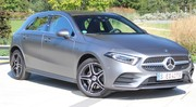 Essai Mercedes Classe A 250e : que vaut la première Classe A hybride?