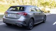 Essai Mercedes A 250 e : Notre avis sur la Classe A hybride rechargeable