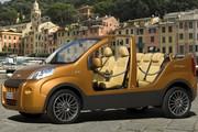 Fiat Portofino Concept : Saveur marine