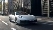 Porsche dévoile sa nouvelle 911 Carrera 4