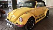 Volkswagen e-Beetle eClassics : une ancienne électrisante