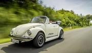 VW redonne vie à sa Coccinelle… en mode électrique !