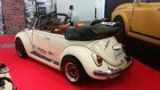 Volkswagen E Käfer : la coccinelle en mode électrique