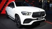 Salon de Francfort : toutes les nouveautés Mercedes