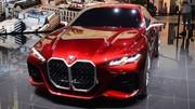 Salon de Francfort : toutes les nouveautés BMW en vidéo