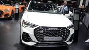Francfort : toutes les nouveautés Audi en vidéo