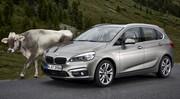 Guide d'achat : quelle BMW Série 2 Active Tourer F45 choisir ?