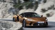 Essai McLaren GT : GT de sport