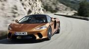 Essai McLaren GT (2019) : le grand tourisme façon McLaren