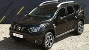 Dacia révèle le prix du Duster Black Collector