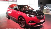 Pourquoi l'Opel Grandland X Hybrid4 fera oublier l'Ampera