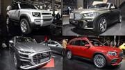 Salon de Francfort : les nouveautés SUV