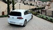 Volkswagen : baisse de tarif de plus de 8000 € pour l'e-Golf