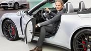 Porsche 911 : « le moteur à essence a de l'avenir »