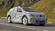 VW ID.4, et maintenant bientôt le SUV électrique