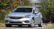 Essai Opel Astra 5 (2020) : L'Astra fait sa transition écologique