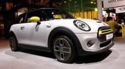 Prix Mini Cooper SE : la Mini électrique à partir de 32 900 €