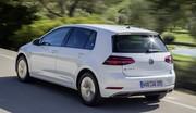 Prix Volkswagen e-Golf : un rabais de 8 500 € !