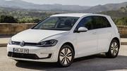 Baisse de tarif de 8500 € sur la Volkswagen e-Golf