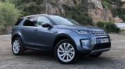 Essai Land Rover Discovery Sport 2019 : prêt à tout