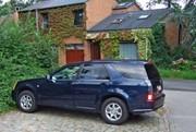 Essai Cadillac SRX 3.6e V6 Elegance