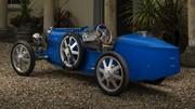"""Bugatti : le """"jouet"""" pour enfant facturé 30 000 €"""
