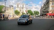 Journée sans voiture à Paris et en banlieue le 22 septembre