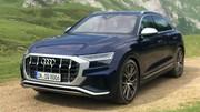 Essai Audi SQ8 : 435 ch « dieselistiquement sport » !