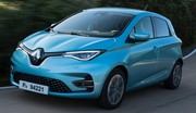 Essai Renault Zoé 2 R135 : EPR Power