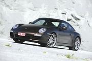 Essai Porsche 911 Carrera et Carrera S Cabriolet