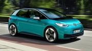 Volkswagen travaillerait sur sa future ID.3 R