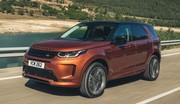 Essai Land Rover Discovery Sport 2019 : notre avis sur le Disco Sport
